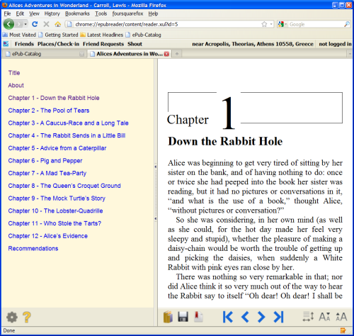 how to delete book from eco reader